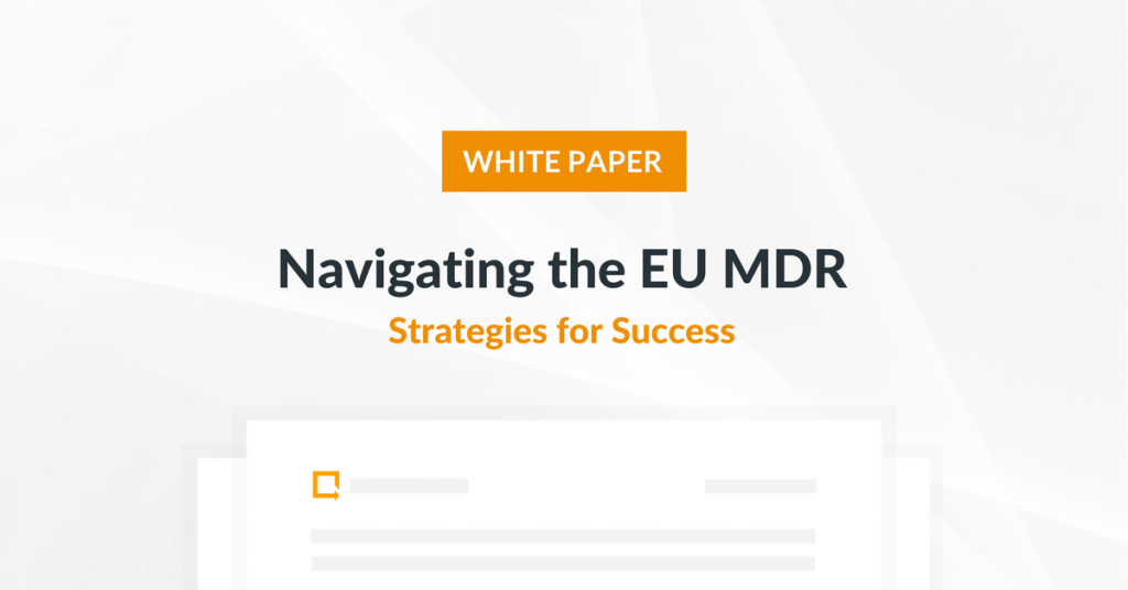 Navigating the eu medr blog image